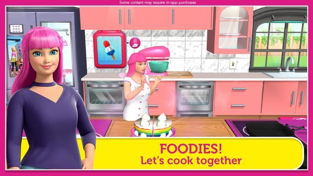 Barbie Dreamhouse Adventures screenshot 2
