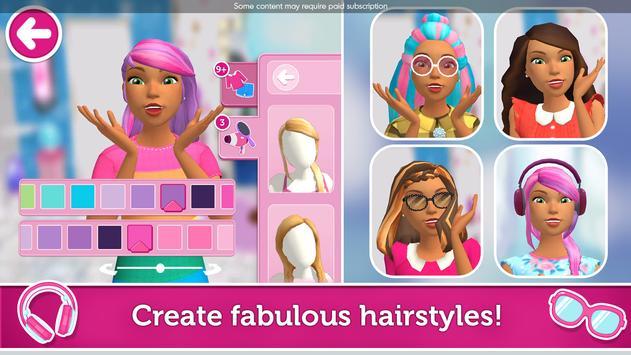 Barbie Dreamhouse Adventures screenshot 21