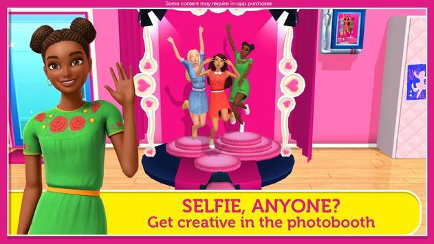 Barbie Dreamhouse Adventures スクリーンショット 4