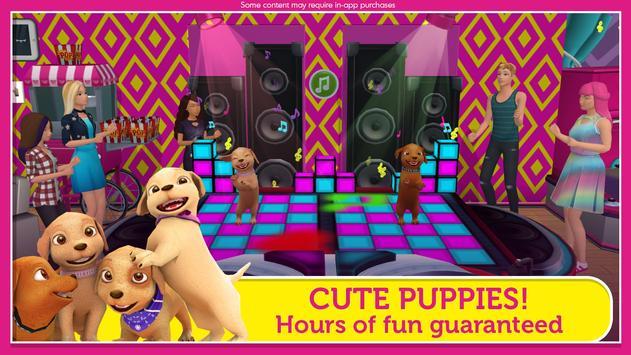 Barbie Dreamhouse Adventures スクリーンショット 5