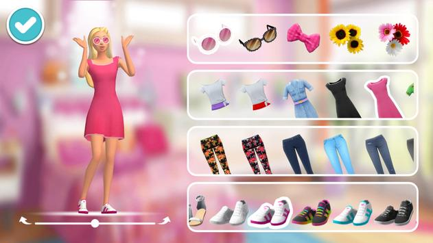 Barbie Dreamhouse Adventures スクリーンショット 7