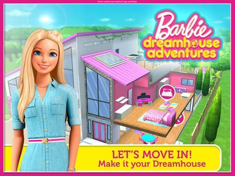 Barbie Dreamhouse Adventures スクリーンショット 8