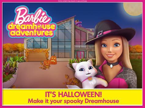 Barbie Dreamhouse Adventures8