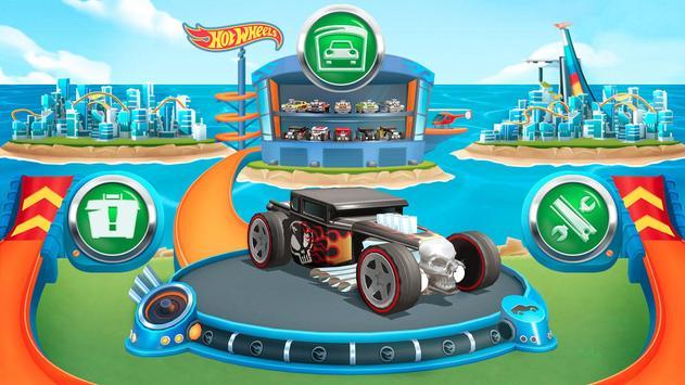 Hot Wheels स्क्रीनशॉट 7