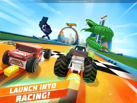 Hot Wheels screenshot 17
