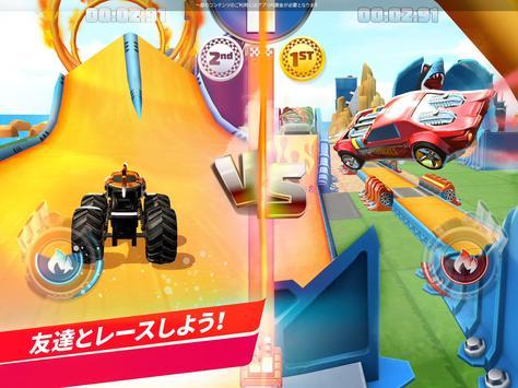 Hot Wheels スクリーンショット 21