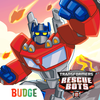 Transformers Rescue Bots: Disaster Dash-icoon
