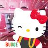 Hello Kitty Bintang Fesyen ikon