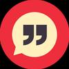 Say It: Frases Para Status e Status Prontos ícone