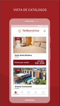 Red Buenavista screenshot 1