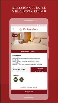 Red Buenavista screenshot 2