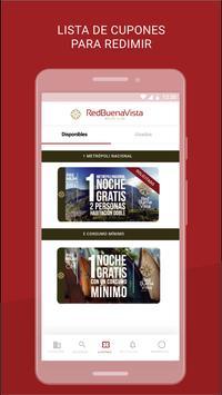 Red Buenavista screenshot 3
