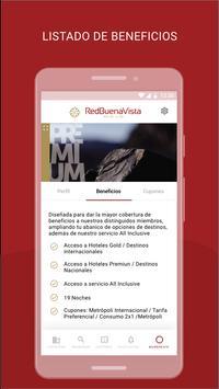 Red Buenavista screenshot 4
