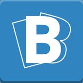 Buffered VPN icon