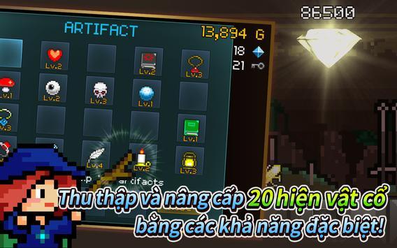Buff Knight Advanced - Retro RPG Runner ảnh chụp màn hình 14
