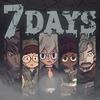7Days! : Decide your story .Choice game APK