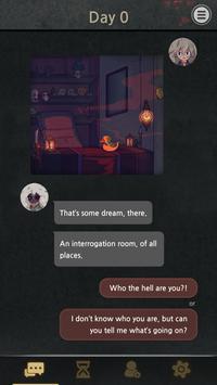 7Days : Decide your story .Choice game screenshot 5