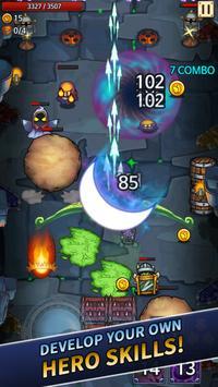 Wonder Knights screenshot 2