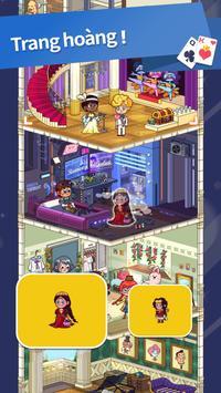Theme Solitaire Tripeaks Tri Tower PV ảnh chụp màn hình 17
