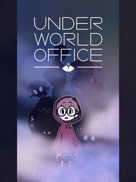 Underworld Office: Visual Novel, Adventure Game screenshot 7