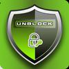 Buka Blokir Situs Web - Free Unblock Browser Zeichen