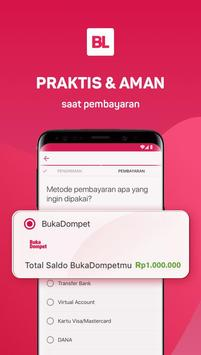 Bukalapak screenshot 4