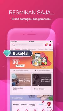 Bukalapak screenshot 3