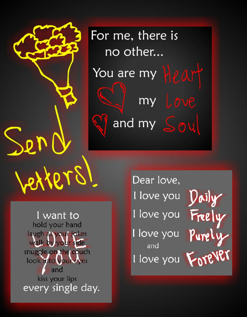 Valentine's Day Wishes, Love letter and quotes for Android
