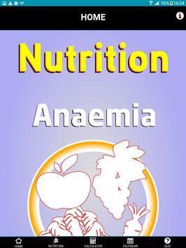 Nutrition Anaemia screenshot 5