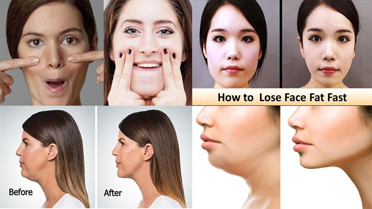 How To Lose Face Fat For Android Apk Download