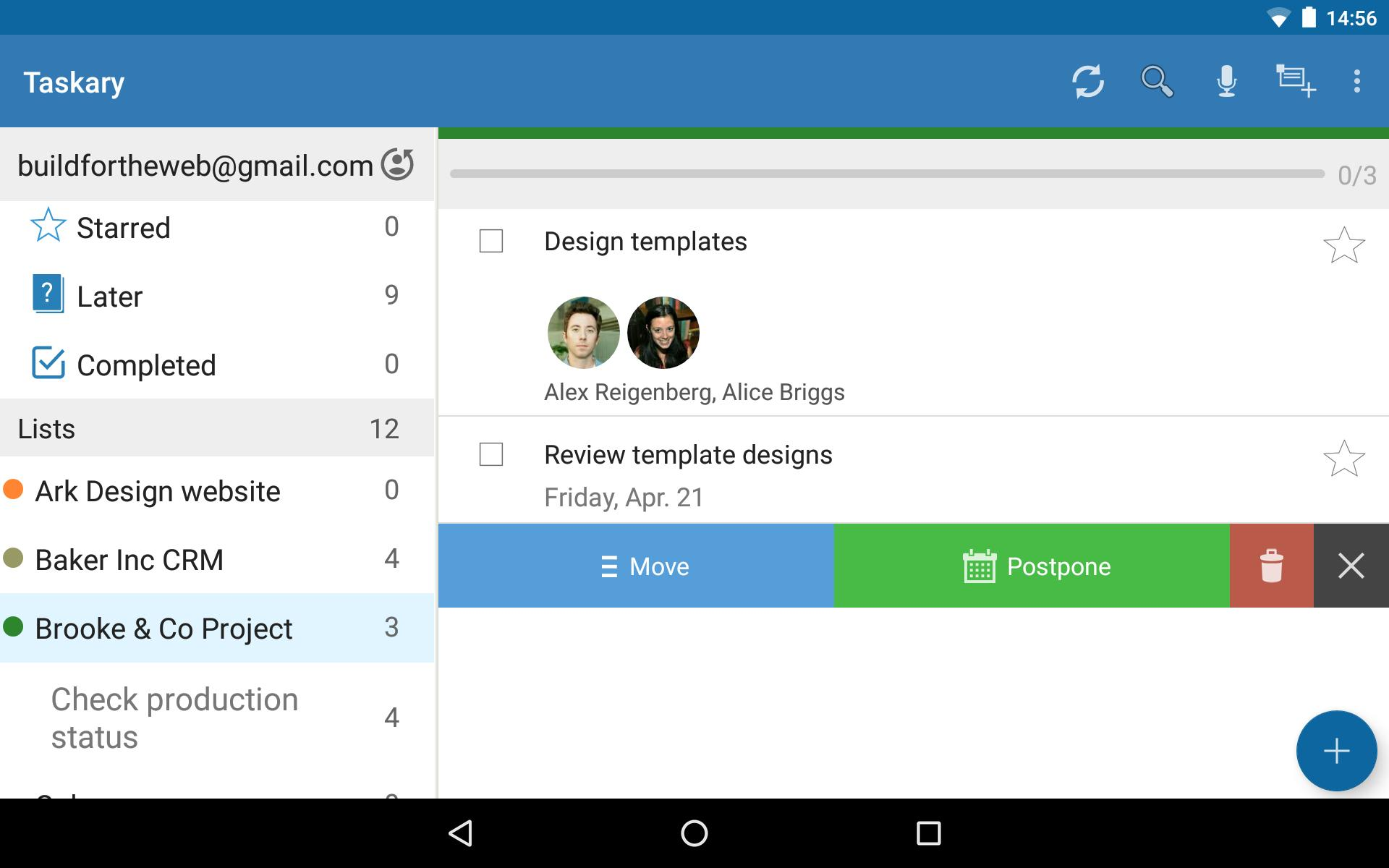 To-Do List for Google Tasks for Android - APK Download