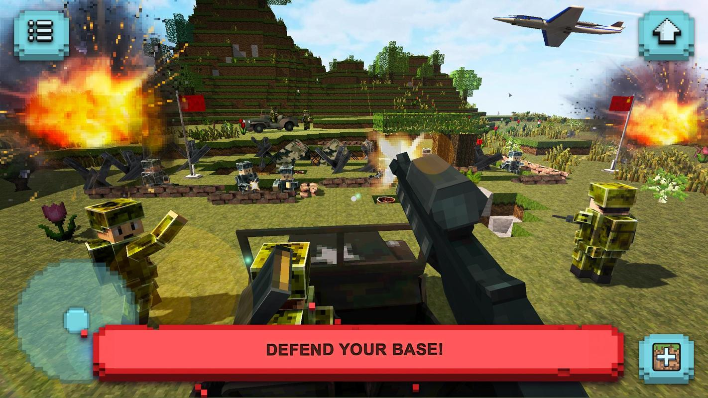 Army Craft for Android - APK Download