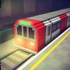 Metro Yapıcı: Tren yolculuğu! simgesi