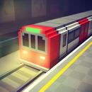 Subway Craft Symulator pociągu aplikacja