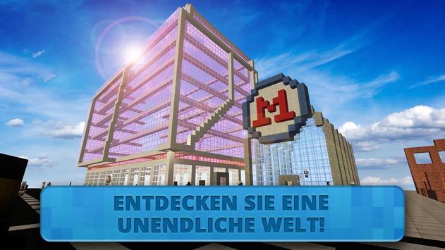 Metrobauer : Fahr mit dem Zug! Screenshot 2