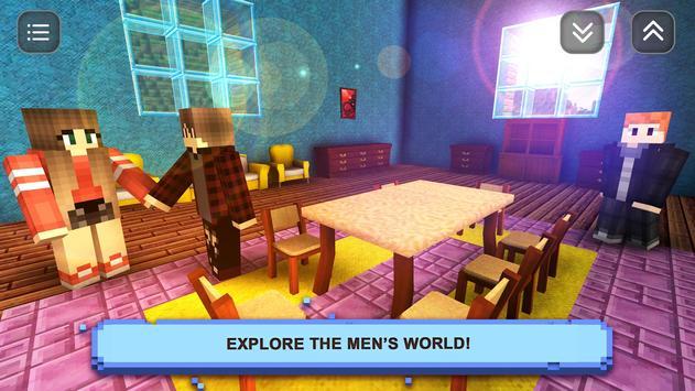 Boys World Craft: Creative Mind & Exploration screenshot 7