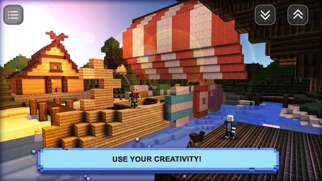 Boys World Craft: Creative Mind & Exploration screenshot 8