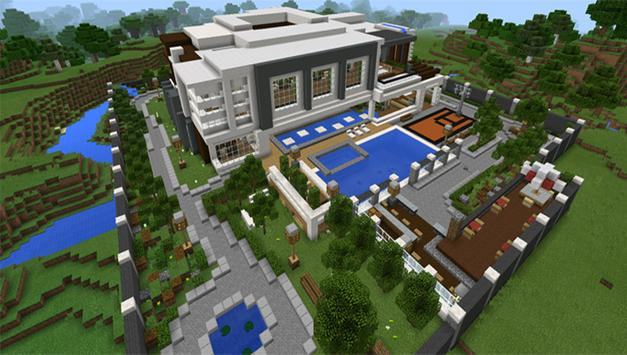 Build Craft - Crafting & Building 3D Games screenshot 1