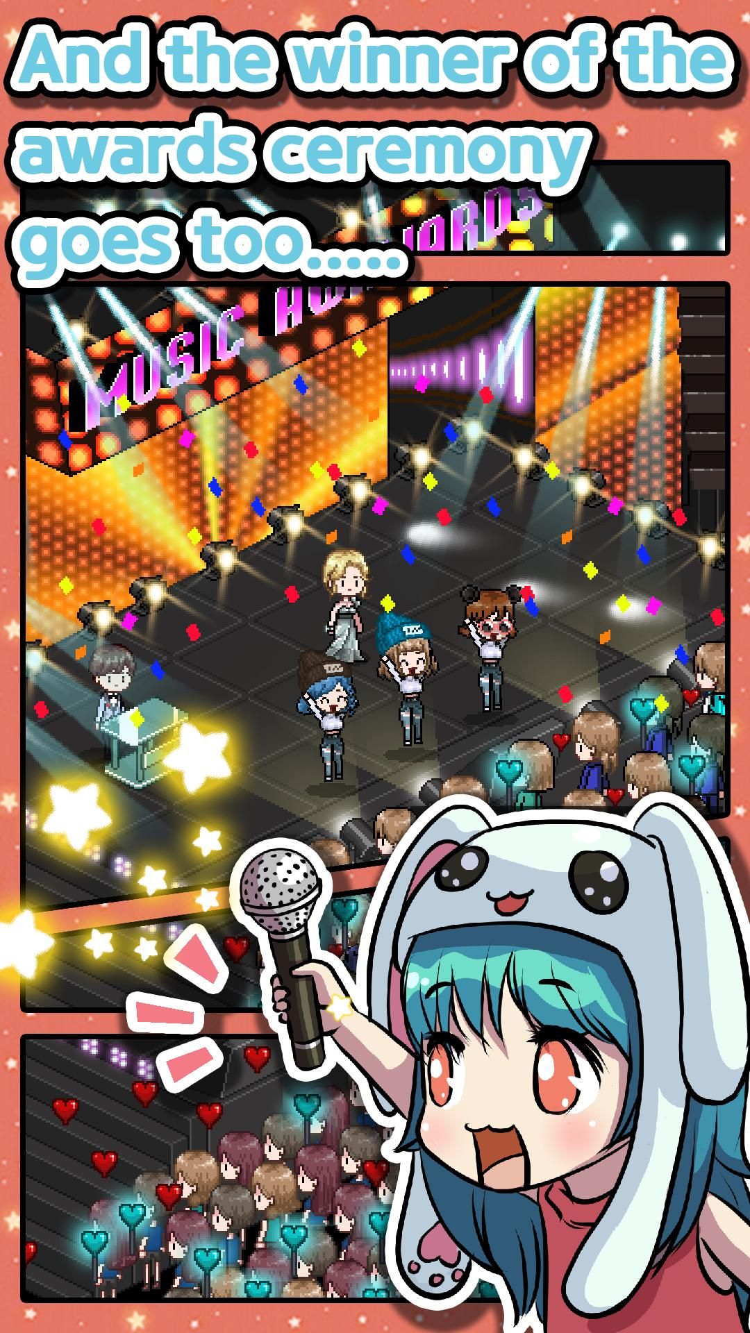 K Pop Idol Producer For Android Apk Download