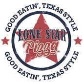 Lone Star Pizza icon