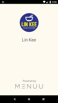 Lin Kee Asian Kitchen poster