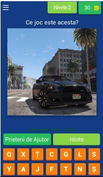 Ghiceste Jocul screenshot 2