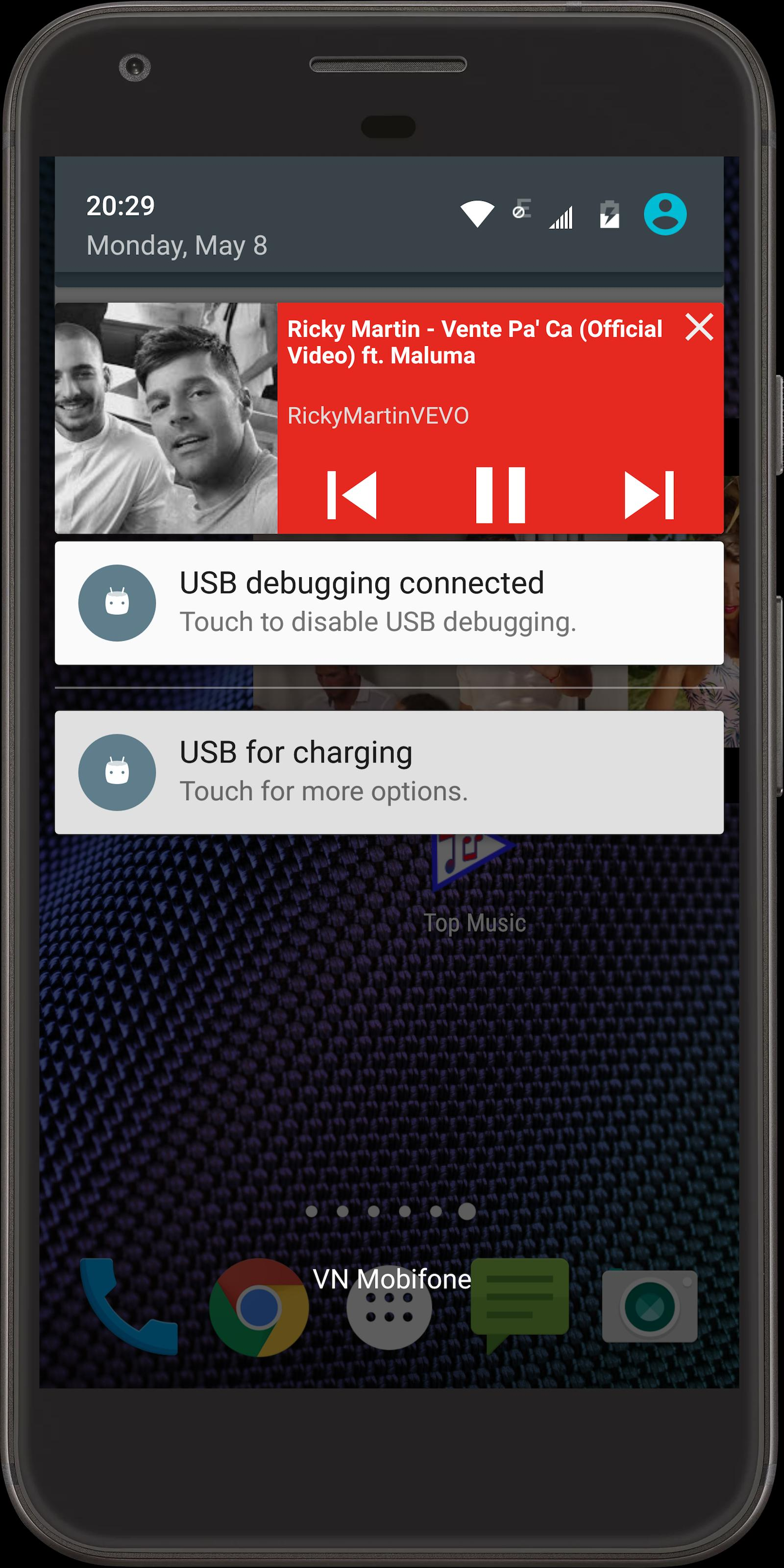 Free Music For YouTube Player - Float Screen-Off for Android - APK