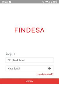 Findesa screenshot 1