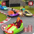 Bumper Car Crash-Kids Racing Game