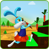 Buster Bunny pop Egg Game : Tiny Bunny Adventure icon