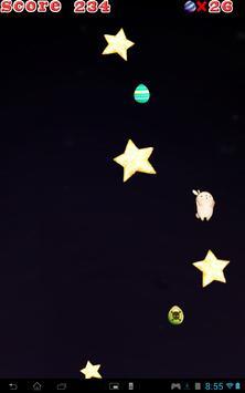 Bunnyhop! Easter game screenshot 1