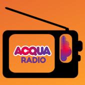 Acqua Radio icon