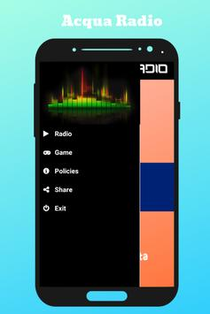 Acqua Radio screenshot 2