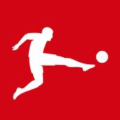 BUNDESLIGA - Official App icon
